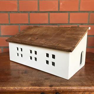 Francfranc - ハウス型 ケーブルカバー
