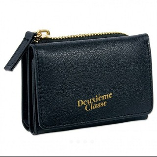ドゥーズィエムクラス(DEUXIEME CLASSE)のドゥーズィエムクラス  こだわりの上質ミニ財布 otona  MUSE(財布)