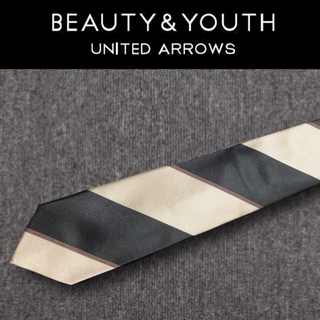 BEAUTY&YOUTH UNITED ARROWS - BEAUTY & YOUTH ネクタイ