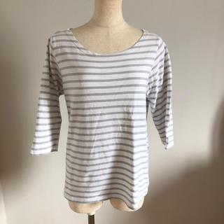 ローリーズファーム(LOWRYS FARM)のLOWRYS FARM 七分袖 Tシャツ(Tシャツ(長袖/七分))