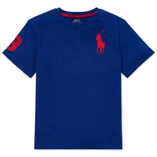 POLO RALPH LAUREN - 新品★ラルフローレン ビッグポニーTシャツ 8T 140cm