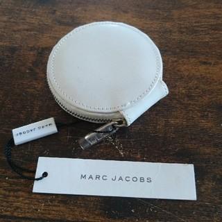 マークジェイコブス(MARC JACOBS)の新品未使用 MARC JACOBS コインケース ミニ財布 ユニセックス(財布)
