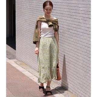 IENA - IENA スカート 40  新品