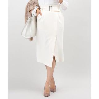 Noble - Noble ラップスカート