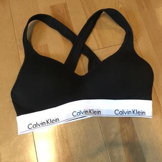 DEUXIEME CLASSE - Calvin Klein 未使用品 B75