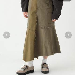 ハレ(HARE)のHARE スカート(ロングスカート)