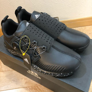 adidas - 新品未使用!アディダス アディクロス ボア ダイヤル式 スパイクレスシューズ