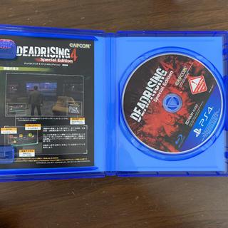 PlayStation4 - デッドライジング4です!