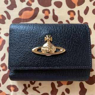 Vivienne Westwood - Vivienne Westwood 折財布 がま口