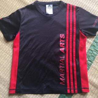 adidas - 130 アディダスTシャツ