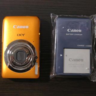 Canon - Canon デジタルカメラ IXY 210F