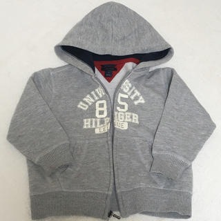 TOMMY - TOMMY HILFIGER パーカー
