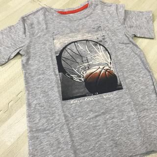 ギャップキッズ(GAP Kids)のGAP/ギャップ/kids/バスケ/Tシャツ/110(Tシャツ/カットソー)