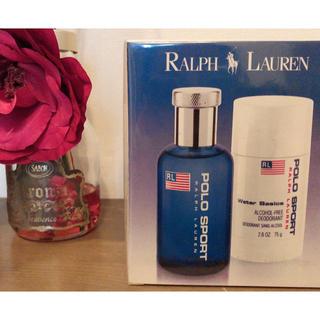 ポロラルフローレン(POLO RALPH LAUREN)のラルフローレン 香水&デオドラント(香水(男性用))