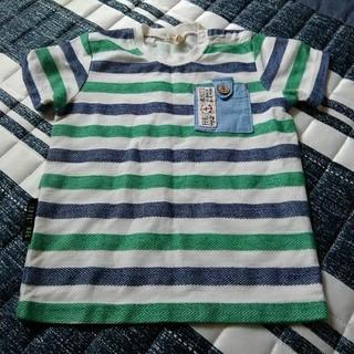 しまむら - Tシャツ 100