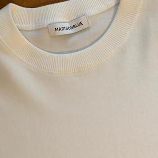 マディソンブルー(MADISONBLUE)のマディソンブルー(Tシャツ(半袖/袖なし))