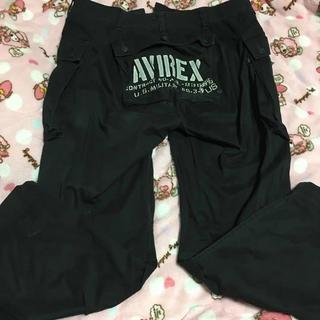 AVIREX - AVIREX   カーゴパンツ
