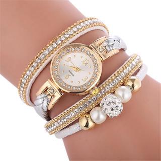 天使の翼 腕時計 レディース時計(腕時計)