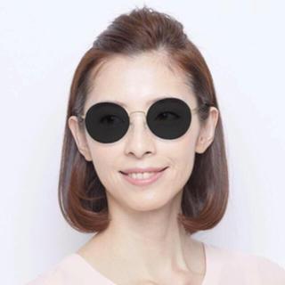 ジンズ(JINS)の【新品】JINS TREND SUNGLASSES   (サングラス/メガネ)