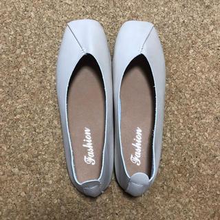 dholic - 韓国ファッション スクエアトゥサンダル ミュール パンプス 新品未使用