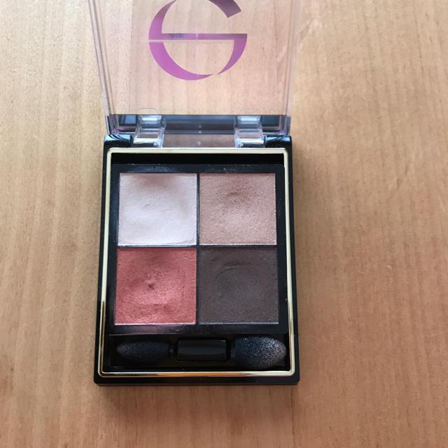 エクセル アイシャドウ コスメ/美容のベースメイク/化粧品(アイシャドウ)の商品写真