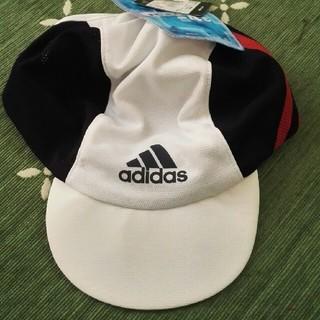 adidas - アディダス  サッカー   キャップ adidas 帽子 新品