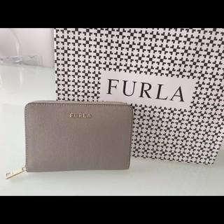 フルラ(Furla)のFURLA 折りたたみ財布(財布)