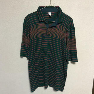 グリーンレーベルリラクシング(green label relaxing)のGreen Label Relaxing ポロシャツ メンズ L(ポロシャツ)