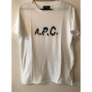 アーペーセー(A.P.C)のapc relume別注 Tシャツ(Tシャツ/カットソー(半袖/袖なし))