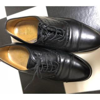 バーバリー(BURBERRY)のバーバリー ビジネスシューズ 革靴 ドレスシューズ(ドレス/ビジネス)