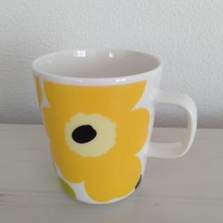 marimekko - マリメッコ マグカップ ウニッコ