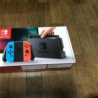 Nintendo Switch - ニンテンドー Switch