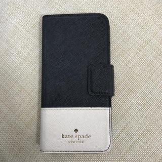 kate spade new york - ケイトスペード    iPhone6ケース
