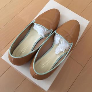 オデットエオディール(Odette e Odile)のオデット エ オディール 靴(ローファー/革靴)