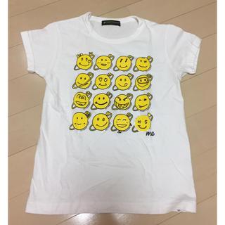 ヘイセイジャンプ(Hey! Say! JUMP)の24時間テレビチャリティーTシャツ(Tシャツ(半袖/袖なし))
