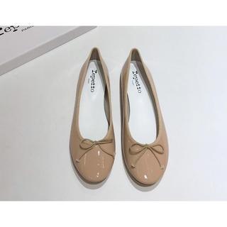 repetto - repettoレペット 靴/シューズ モカシン パンプス サイズ38