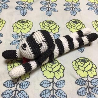 マリメッコ(marimekko)のマリメッコ   編みぐるみ (ぬいぐるみ)