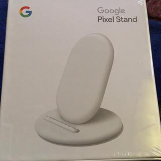 Softbank - ソフトバンクGoogle Pixel Stand 高速ワイヤレス充電器