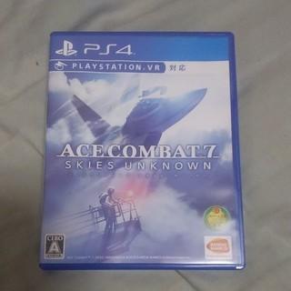 PlayStation4 - PS4 エースコンバット7 スカイズ・アンノウン