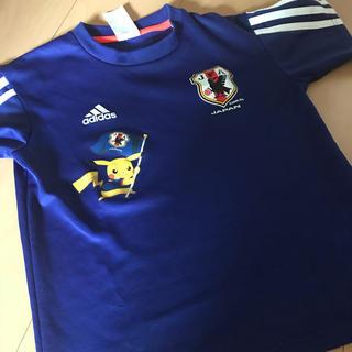 adidas - adidasピカチュウKIDS Tシャツ