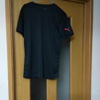 PUMA - プーマ半袖シャツ