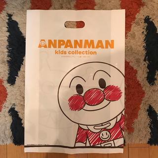 アンパンマン(アンパンマン)のアンパンマン ショッパー(ショップ袋)