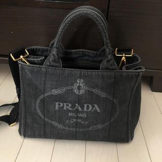 PRADA - カナパ
