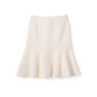 ピンキーアンドダイアン(Pinky&Dianne)のマーメイドスカート(ひざ丈スカート)