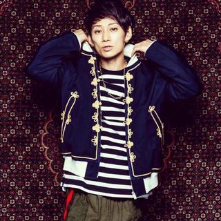 レア! takuya∞ 着用 ジャケット ブルゾン サイズ3