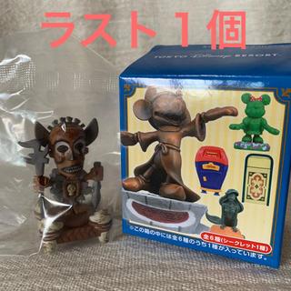 Disney - ディズニー ミニチュアフィギュアコレクション シークレット シリキ タワテラ