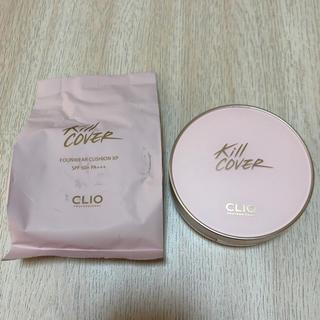 CLIO☆キルカバーファンウェア