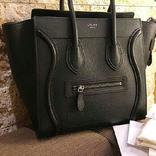 celine - ⭐️美品⭐️CELINE セリーヌ マイクロショッパー ラゲージ 鞄 バッグ