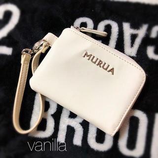 MURUA - 【MURUA】パスケース