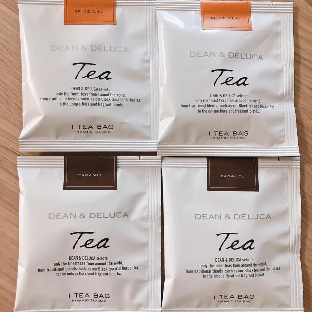 DEAN & DELUCA(ディーンアンドデルーカ)のDEAN&DELUCA 紅茶 食品/飲料/酒の飲料(茶)の商品写真
